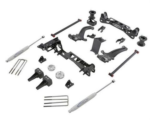 "2009-2014 FORD F150 4WD PRO COMP 4"" LIFT KIT"