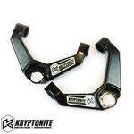 Kryptonite Upper Control Arm Kit 2011-2019 Steering Components 11-19