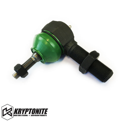 Kryptonite Replacement Outer Tie Rod 2001-2010 Steering Components 01-10