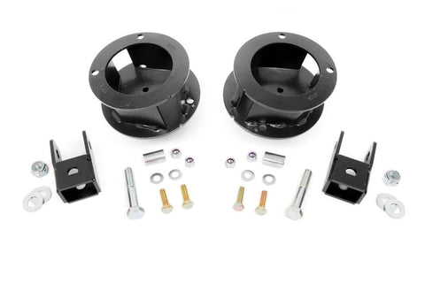 13-19 Ram 2500/3500 2.5 Coil Spacers Level Kit Leveling Kits