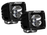 Rigid Industries Radiance Pods With Back-Light Led Light Bars/pods