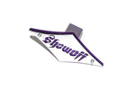 Showoff Tow Hitch Plug Tow Hitch Cover