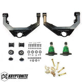 KRYPTONITE UPPER CONTROL ARMS 2001-2010 CHEVY/GMC 2500/3500