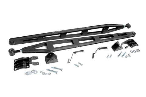 15-19 FORD F150 TRACTION BARS