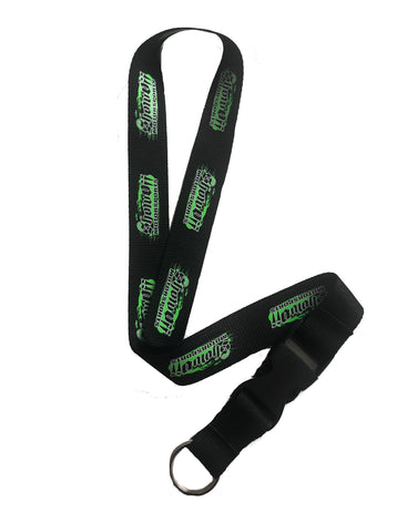 Show Off Lanyard Show Off Lanyard