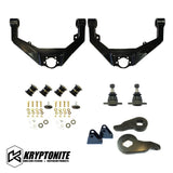 Kryptonite Stage 2 Leveling Kit 2001-2010 Steering Components 01-10