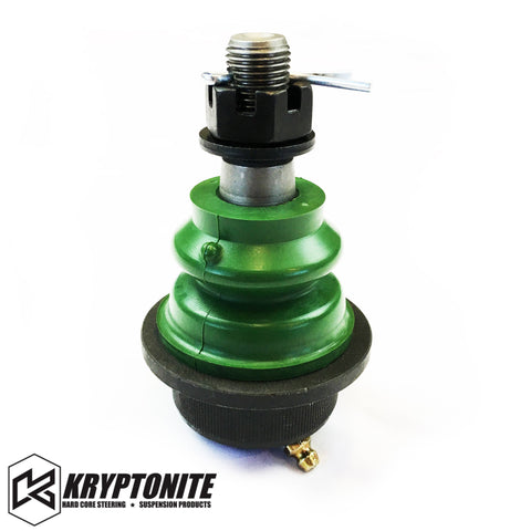 Kryptonite Lower Ball Joint (Stock Control Arm) 2001-2010 Green Steering Components 01-10