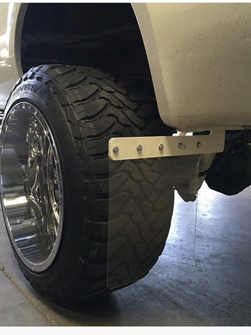 Mud Flaps For Lifted Trucks >> Mudflaps Show Off Motorsports