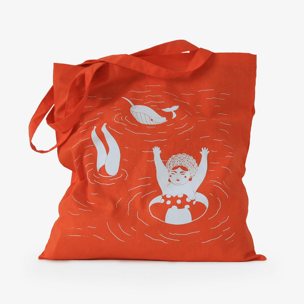 Beach Body Ready Tote