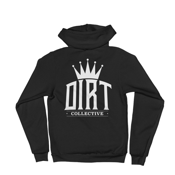 Kings of Dirt Hoodie