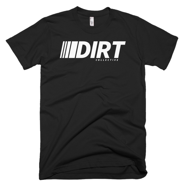 The DIRTCAR men's t-shirt