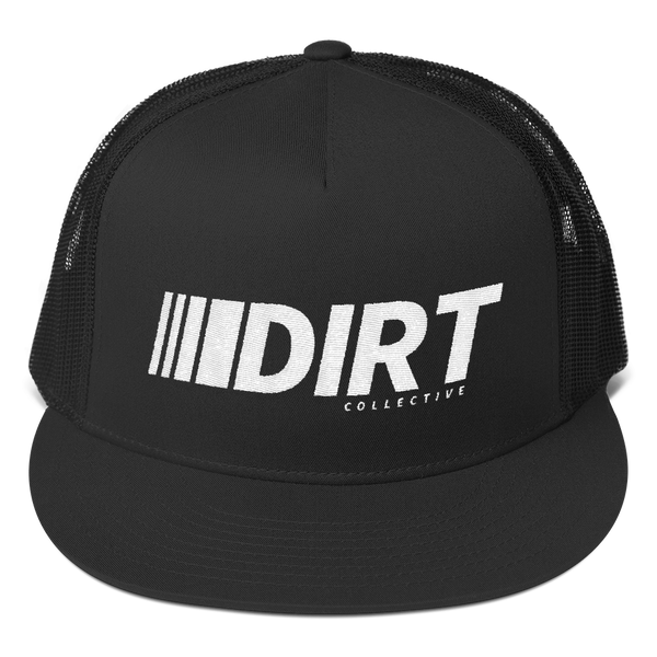 The DIRTCAR Trucker Cap