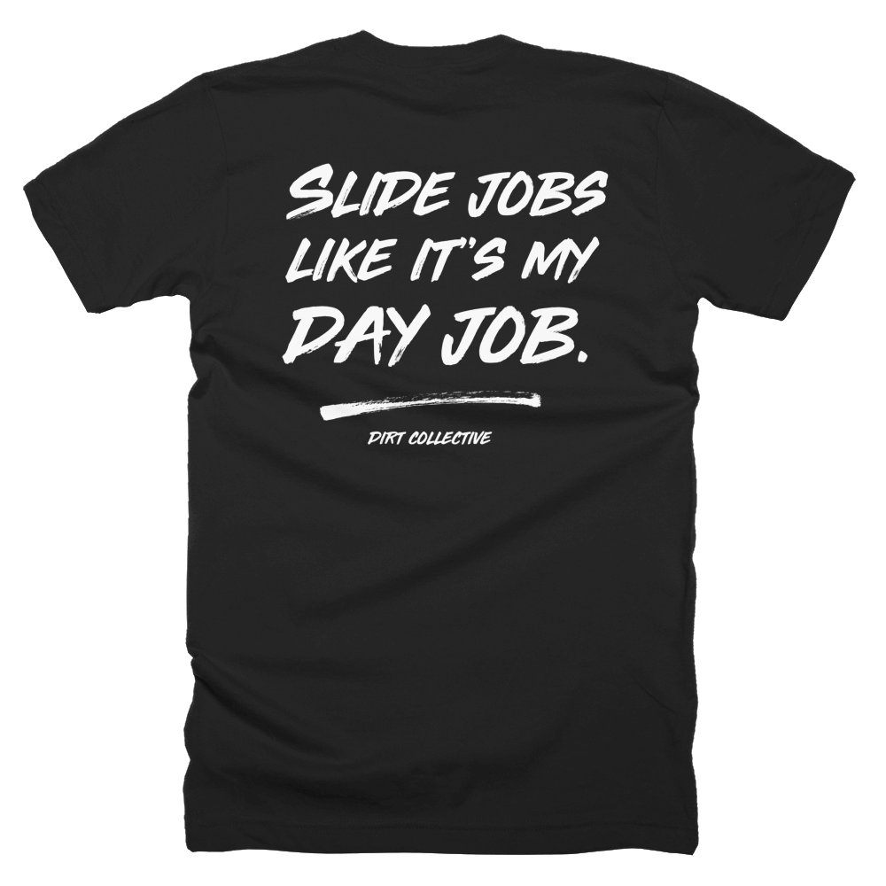 Slide Jobs T-Shirt