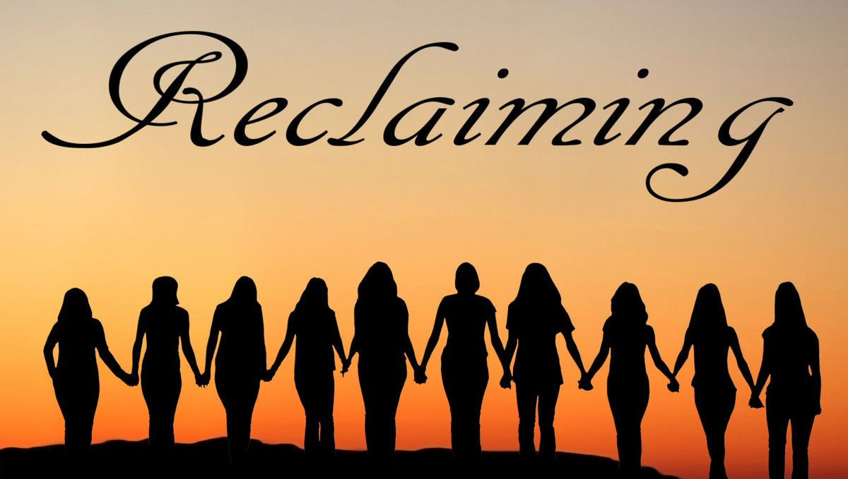 Reclaiming the Sacred Feminine Workshop and Lecture