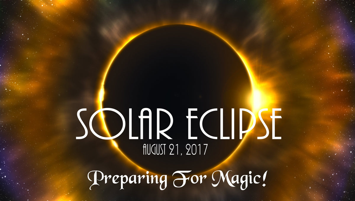 Astrological August and the Solar Eclipse