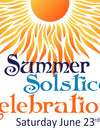 Summer Solstice Celebration Store Event!