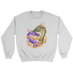 Double Dragon Sweatshirt