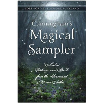 Cunningham's Magical Sampler by Scott Cunnigham