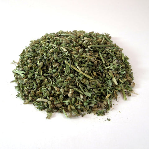 Dried Cut Catnip Herb