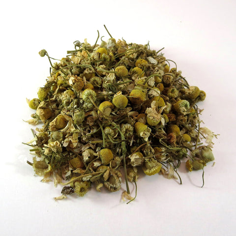 Chamomile Flowers Dried Herb