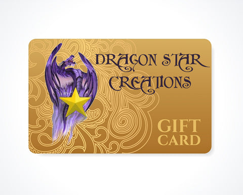 Dragon Star Gift Card