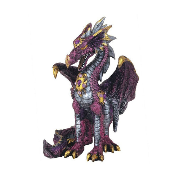 Noble Purple Dragon