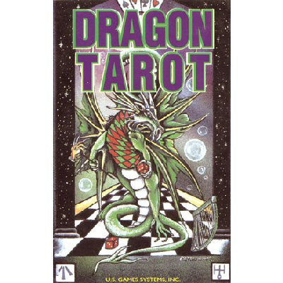 Dragon Tarot Deck