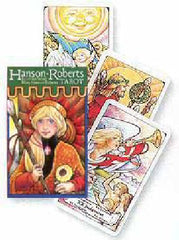 Hanson Roberts Tarot Deck Box and Cards
