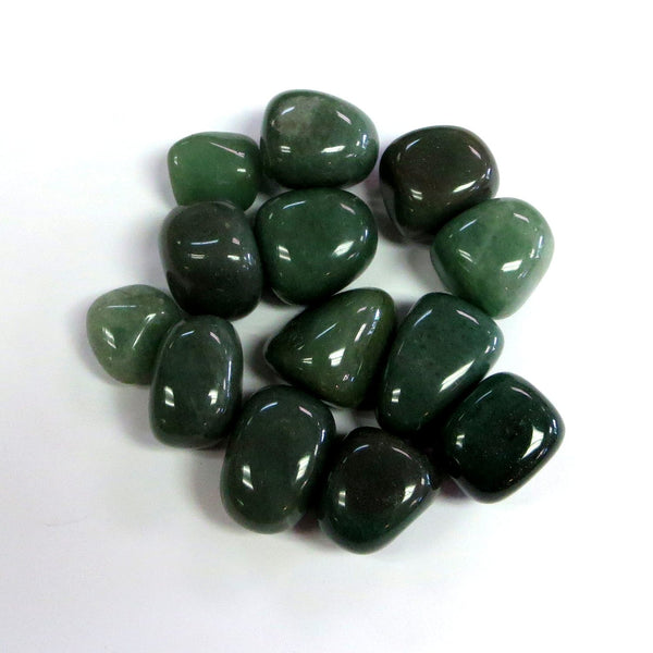 Tumbled Aventurine Green