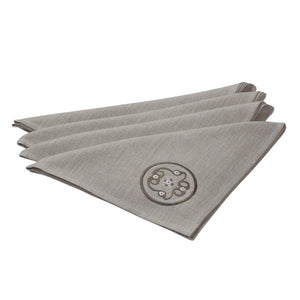 Shield Napkins