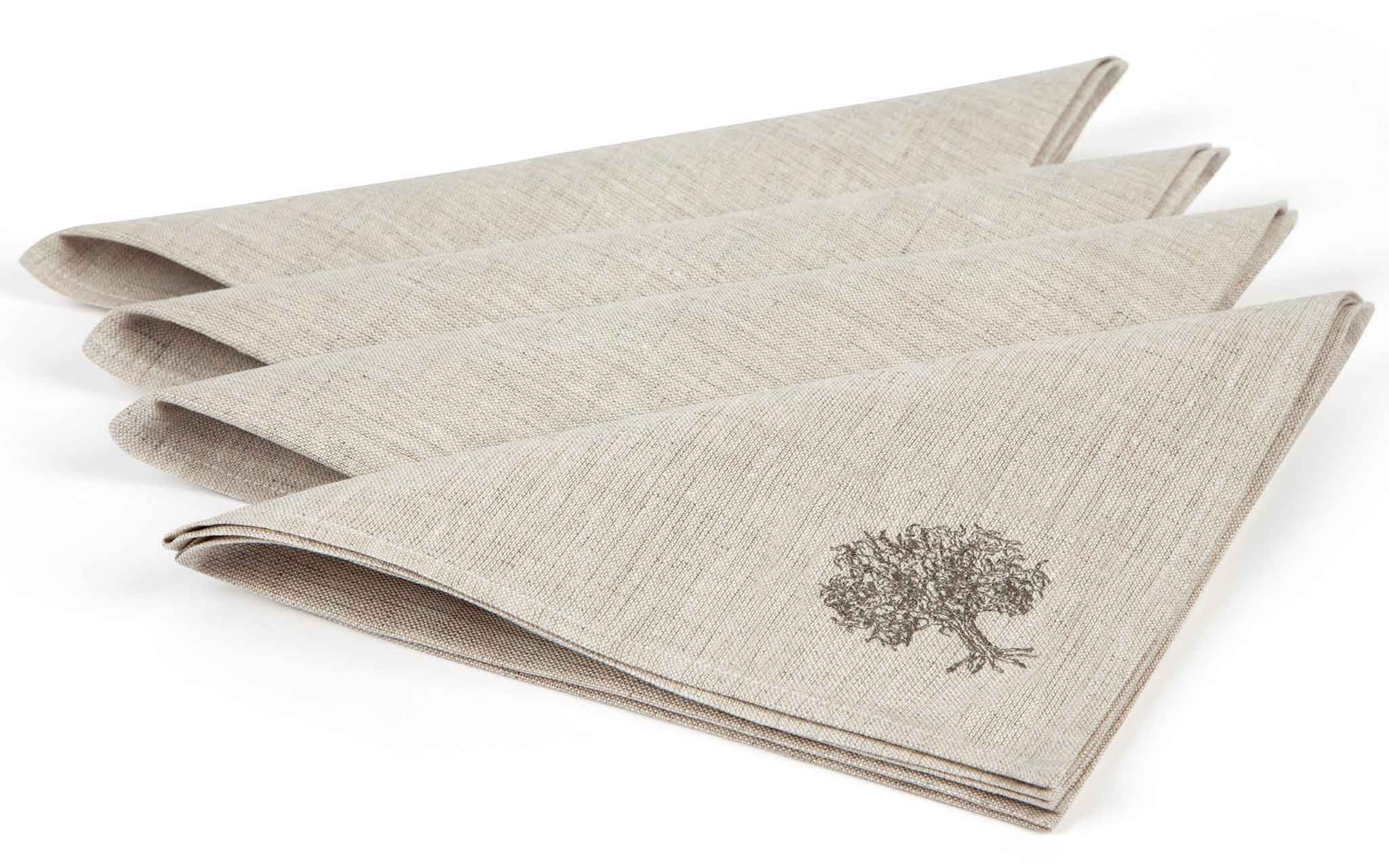 Tree of Life Napkins