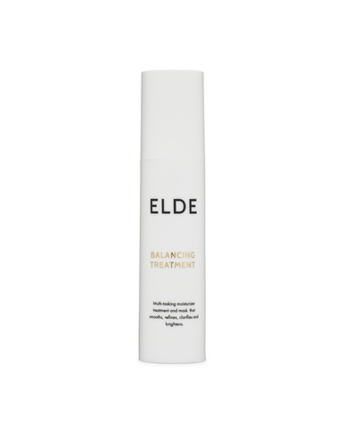 ELDE Cosmetics Balancing Treatment