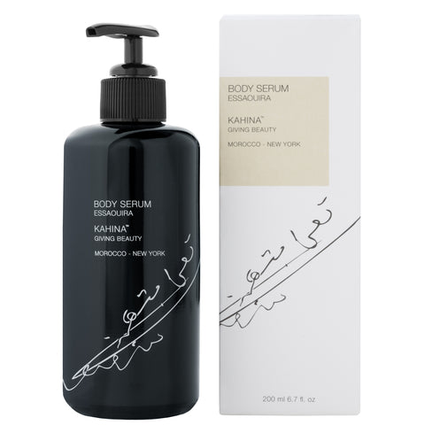 Kahina Essaouira Body Serum