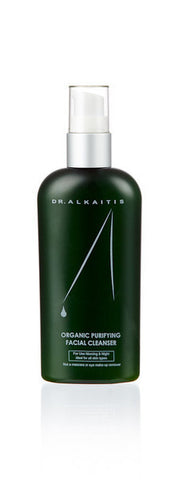 Dr. Alkaitis Purifying Facial Cleanser