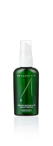 Dr. Alkaitis Eye Make-Up Remover