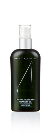 Dr. Alkaitis Nourishing Treatment Oil