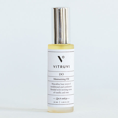Vitruvi DO Massage Oil