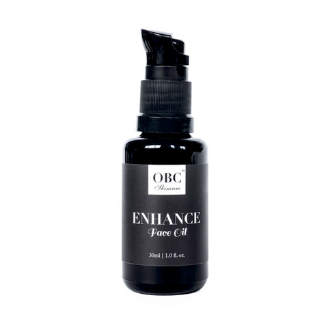 Organic Bath Co. - Enhance Face Oil - 1 oz