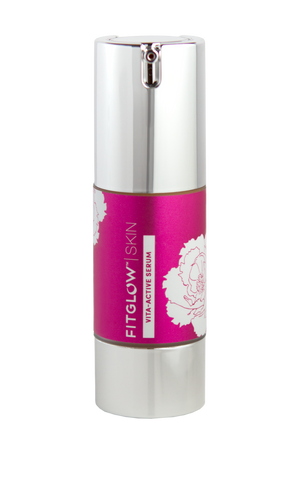 Fitglow Beauty Vita-Active Serum