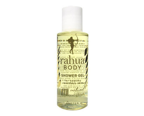 Rahua Body Shower Gel - Travel Size