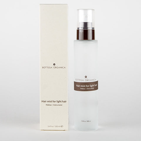Bottega Organica Hair Mist for Light hair ( Mallow )