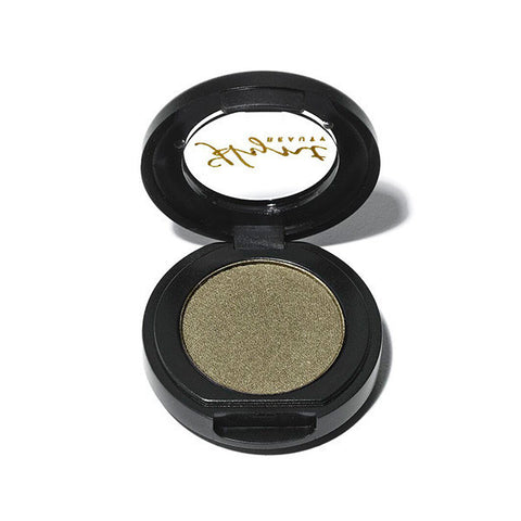 Hynt Beauty Perfetto Pressed Eyeshadow in Khaki Star