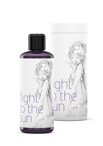 Max and Me Body Flight to the Sun Body Oil Blend