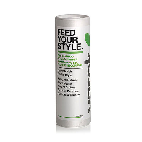 Yarok FEED YOUR STYLE Dry Shampoo