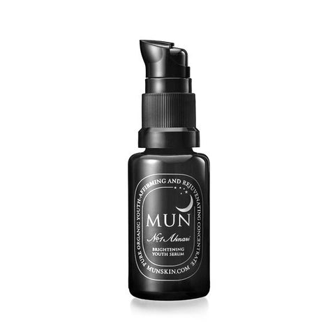 MUN Skin Care No.1 Aknari Brightening Youth Serum (20ml)