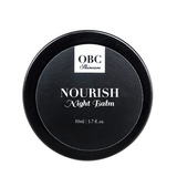 Organic Bath Co. - Nourish Night Balm - 1.7oz