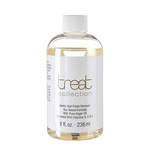 Treat Collection - Treat Collection 8 oz Soy Polish Remover