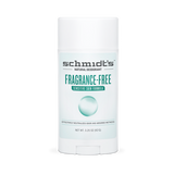 Schmidt's SENSITIVE Skin Stick - Fragrance Free