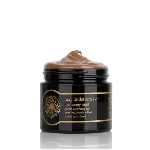 May Lindstrom Skin The Honey Mud Cleansing Silk