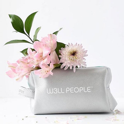 W3LL PEOPLE - Excursionist Makeup Bag